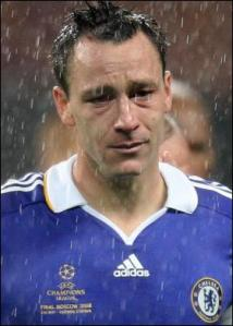 John Terry – the realissue
