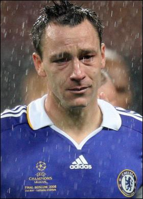 John Terry - the real issue