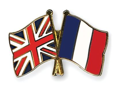 Flag-Pins-Great-Britain-France