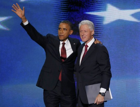 barack-obama-and-bill-clinton-at-democratic-national-convention-2012