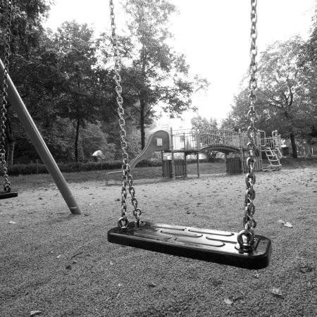 newtown empty playground