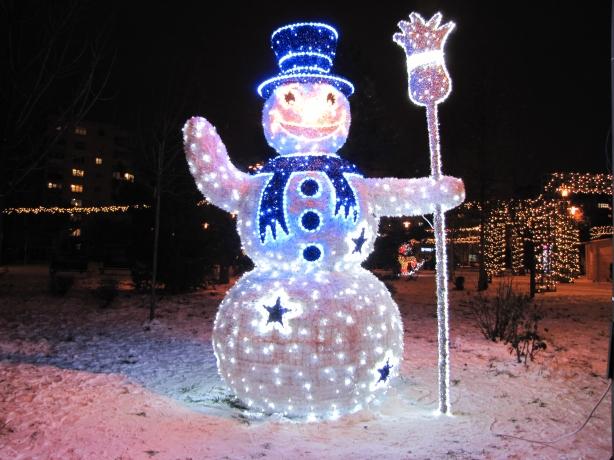 snowmandec